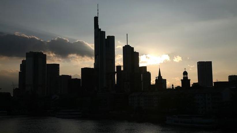 EU-Finanzministertreffen: Deutschland sucht verzweifelt Verbündete für Finanzsteuer