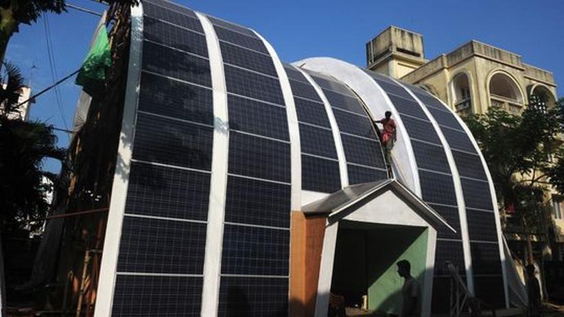 Solarwirtschaft: Bitte nicht aufgeben!