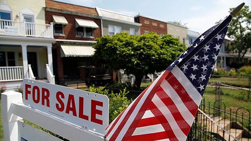 Libor-Zinsmanipulation: US-Hausbauer klagen massenhaft gegen hohe Zinsen