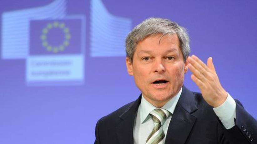 EU-Agrarreform: Gerangel um mehr Grün