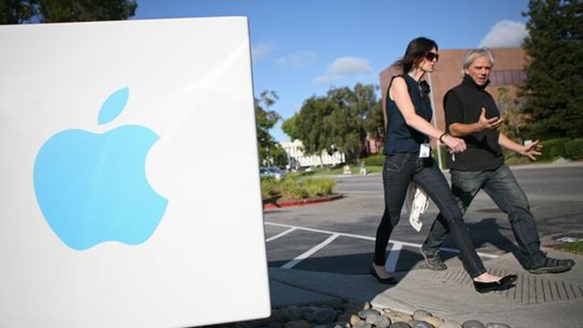 Finanzminister: Gemeinsam gegen Apples Steuertricks