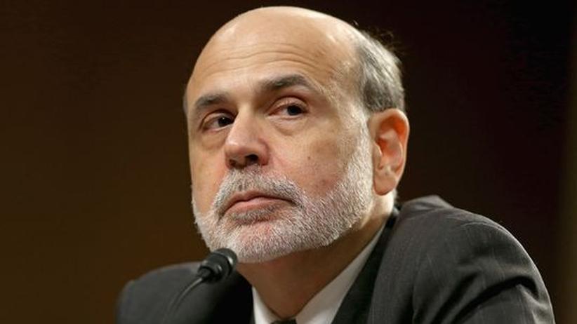 US-Zentralbank: Bernankes Erbe