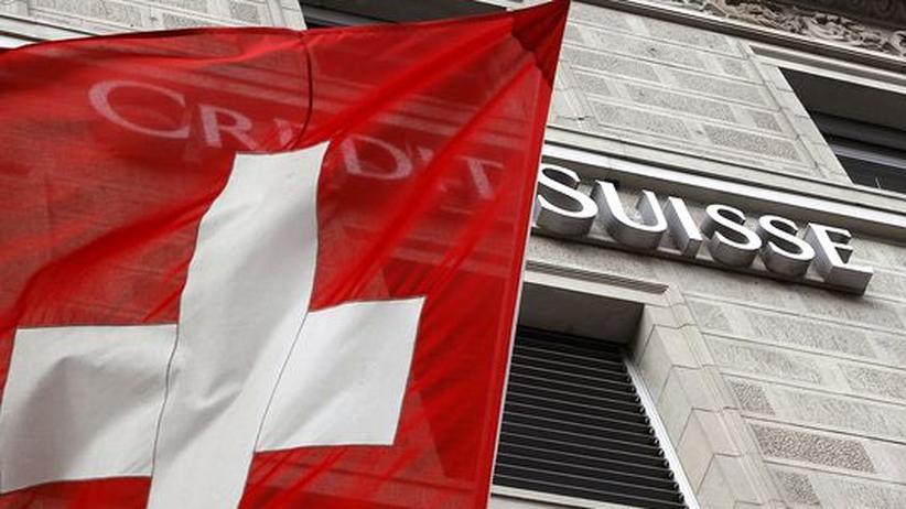 USA: Finanzkrise bringt Credit Suisse vor Gericht