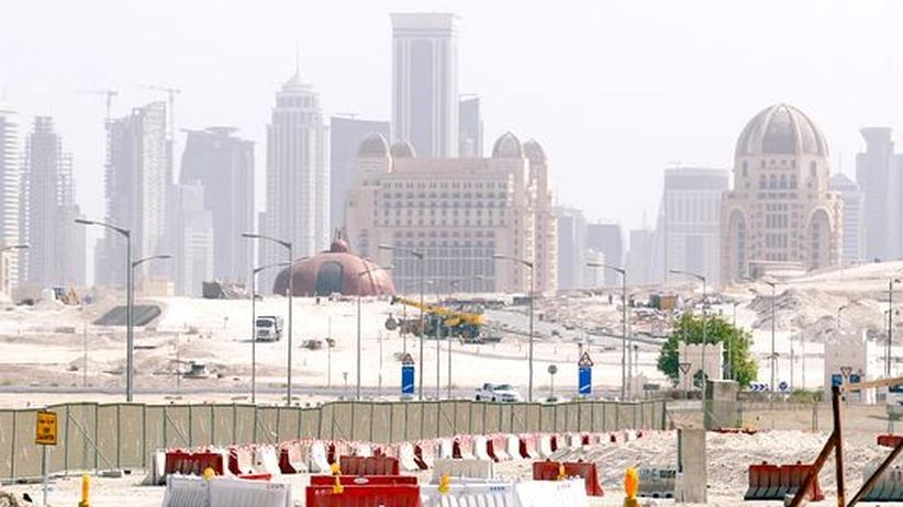 Klimagipfel: Katar, der absurde Gastgeber