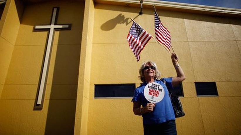 USA: Die Elite-Uni für Amerikas religiöse Fundamentalisten