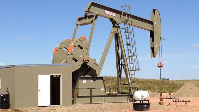 """Erdöl: """"Die Entwicklung in den USA ist unglaublich"""""""