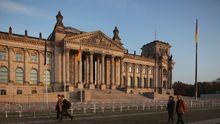Reichstag in Berlin (Archiv)