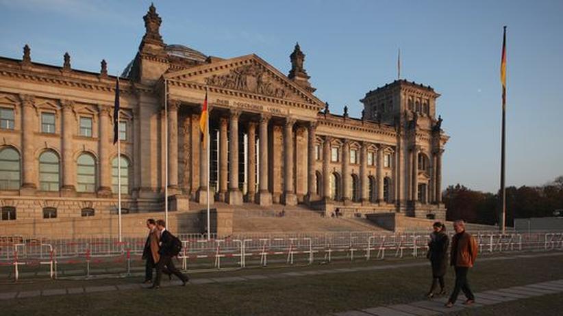 Euro-Rettung: Ist Deutschland schon pleite?