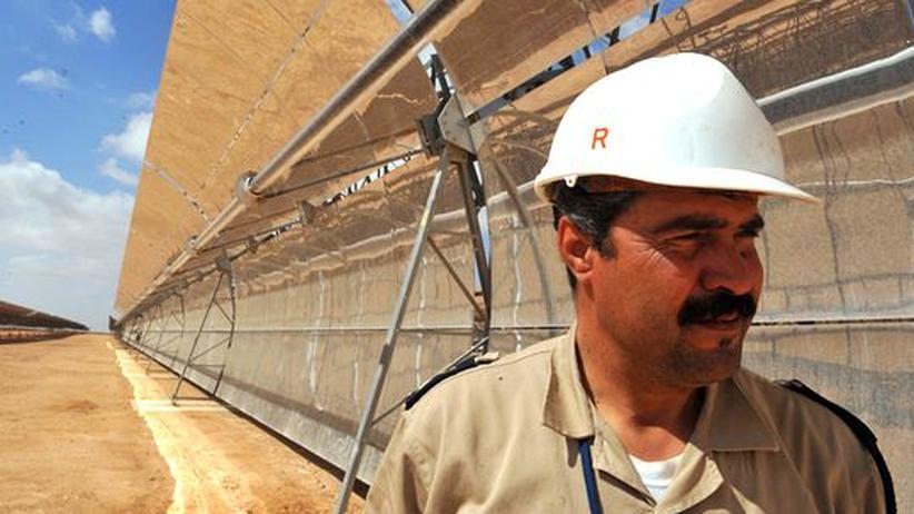 Desertec: Der Wüstenstrom bekommt neue Freunde
