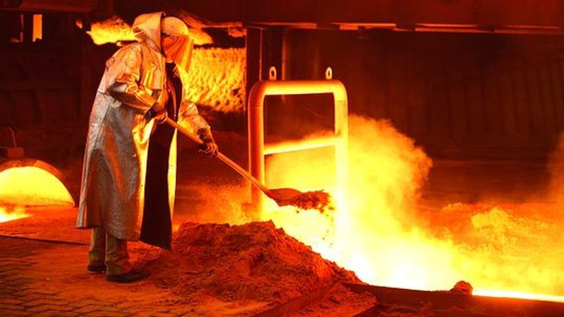 Energiewende: Schwarz-Gelb belohnt Großindustrie fürs Abschalten