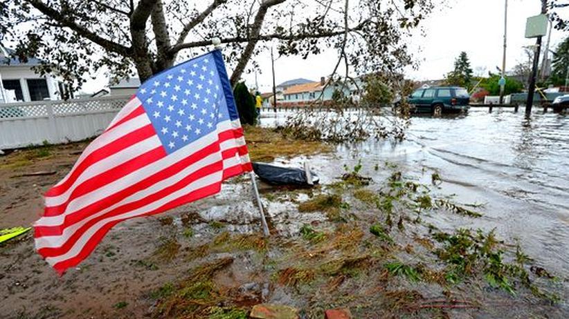 Klimaschutz: Amerika taugt nicht mehr als Feindbild
