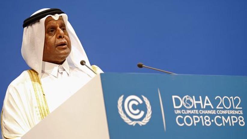 Doha: Klimagipfel hofft auf den letzten Kraftakt