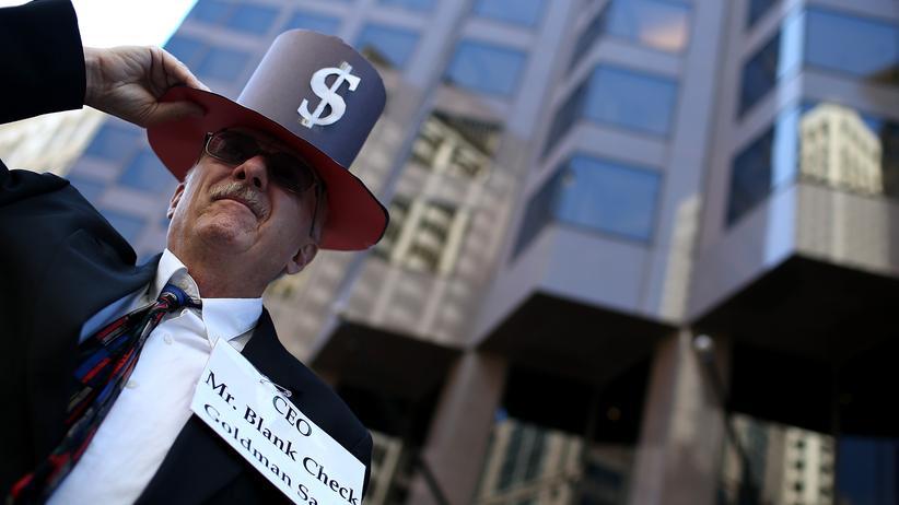 Umstrittene Swap-Geschäfte: Wenn Banken mit ihren Kunden pokern