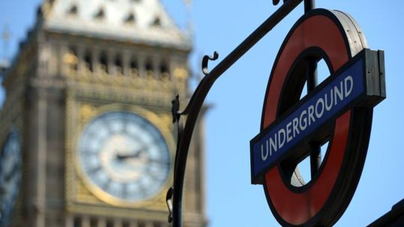 Großbritannien: Cameron kassiert Wachstumsprognosen