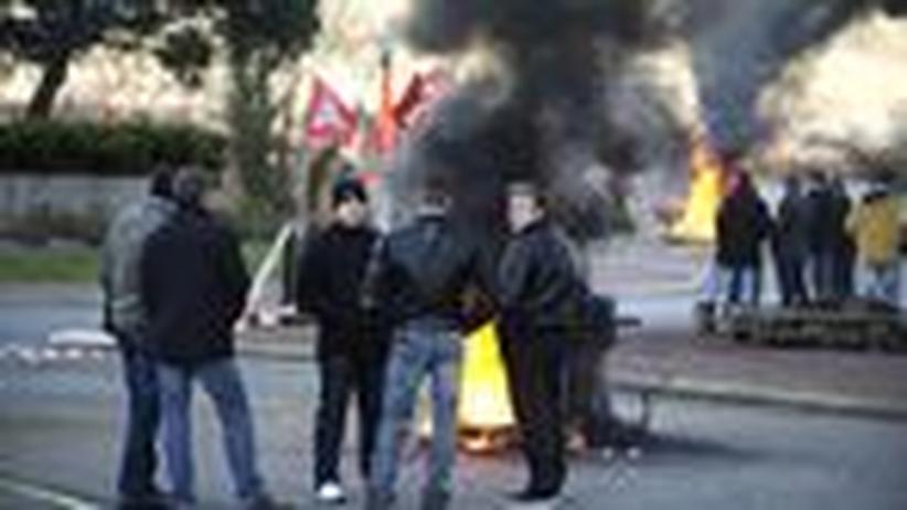Staat und Nation: Frankreich in der Sinnkrise