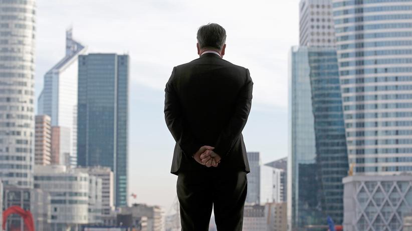 Finanzmarkt: Transaktionssteuer treibt Großinvestoren in die Derivate