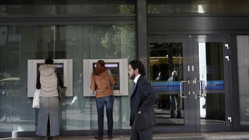 Anleihenrückkauf: Griechenland verringert Schulden erfolgreich
