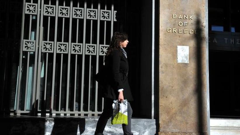 Staatsanleihen: Griechenland gibt mehr Zeit für Schuldenrückkauf
