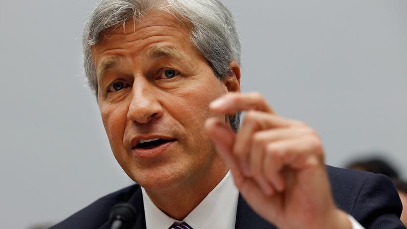 USA: Wenn ein Wall-Street-Boss Politiker spielt
