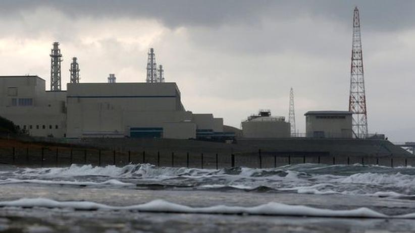 Parlamentswahl: Japans Atomindustrie bedrängt Wahlsieger