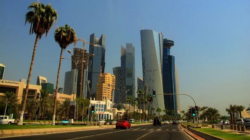Solarstrom: Katar will weg vom Gas – ein bisschen