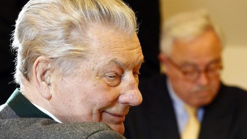 Urteil: Deutsche Bank muss Kirch-Erben Schadenersatz zahlen
