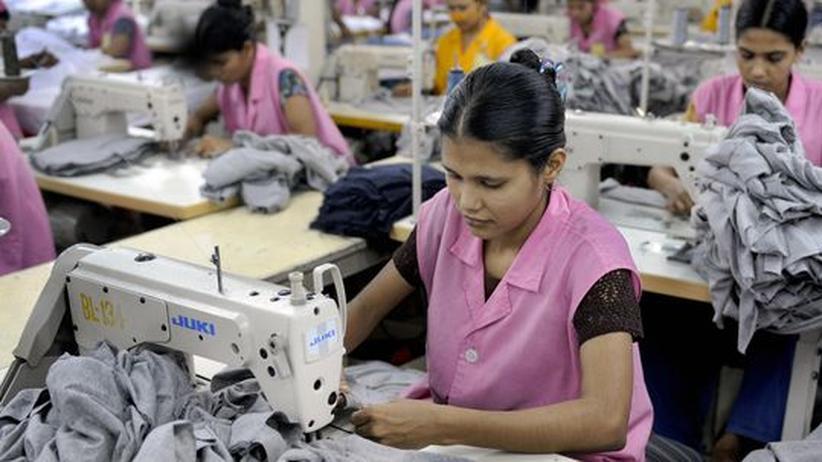 """Billig-Kleidung: """"Die Verbraucher nutzen ihre Macht nicht"""""""