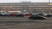 Das Opel-Werk in Bochum