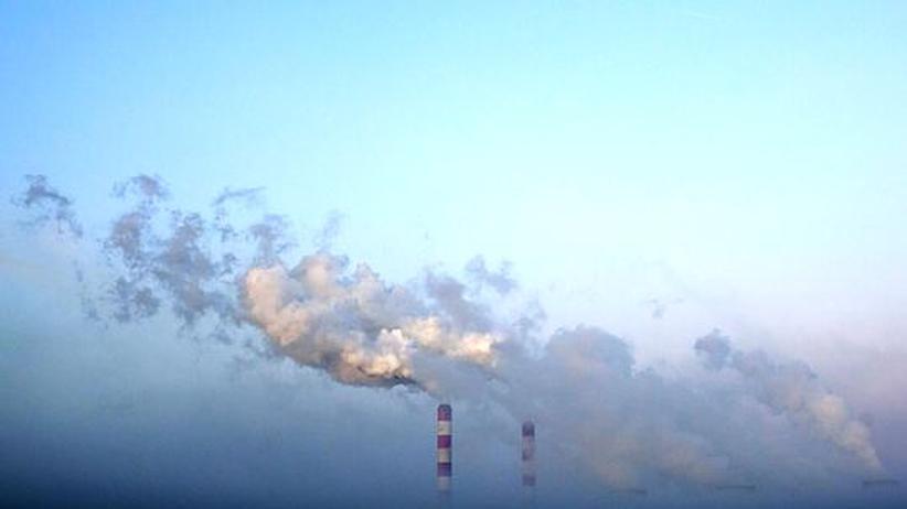 Klimakonferenzen: Das Kohlekraftwerk Belchatow bei Lodz ist eines der größten weltweit (Archivbild).