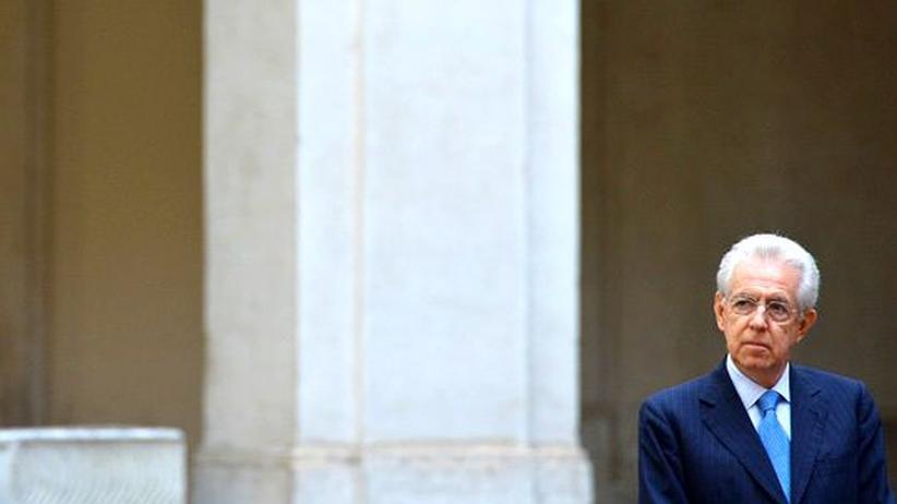 Italien: Rückzug der Weisen