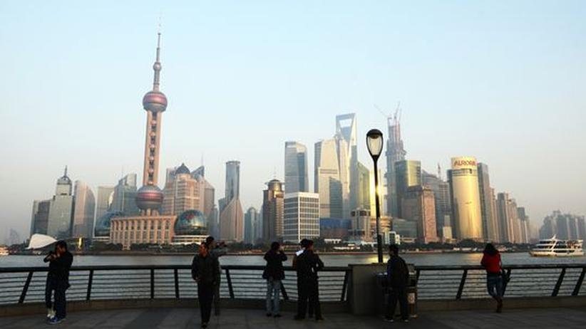 Geheimdienst-Studie: Asien wird die USA und Europa bis 2030 überholen