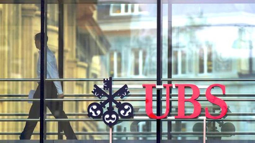 Libor-Skandal: UBS zahlt Milliarden-Strafe wegen Zinsbetruges