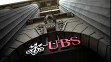 Der Hauptsitz der UBS in Zürich