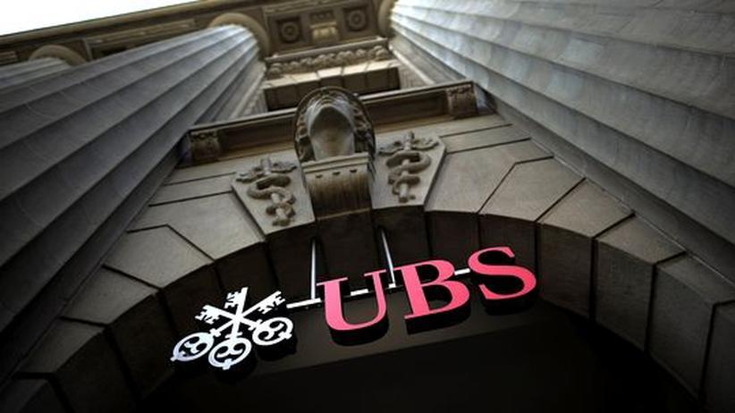 Manipulierte Zinssätze: UBS steht vor Millionenzahlung im Libor-Skandal