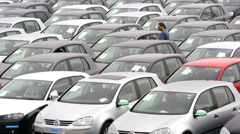 Automobilindustrie: VW vernachlässigt das Geschäft rund ums Auto