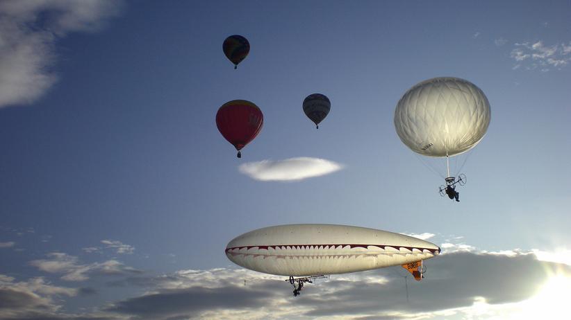 Rohstoffe: Helium fürs Militär