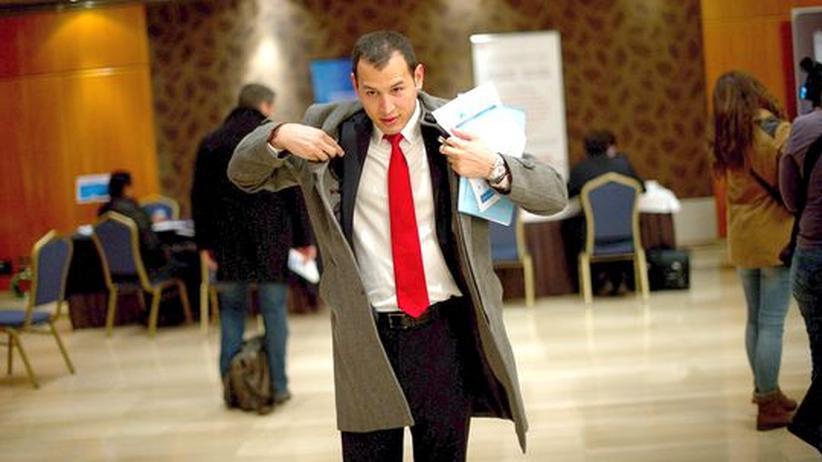 Dezember 2012: Spanien meldet Rückgang der Arbeitslosigkeit