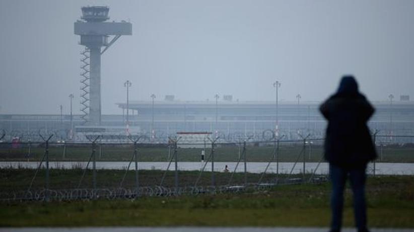 Willy-Brandt-Flughafen: Im Chaos gelandet