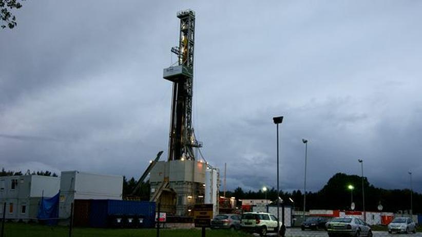 Polen: Strzeszewo wehrt sich gegen Fracking