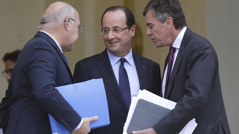 Frankreich: Frankreichs Bündnis für Arbeit