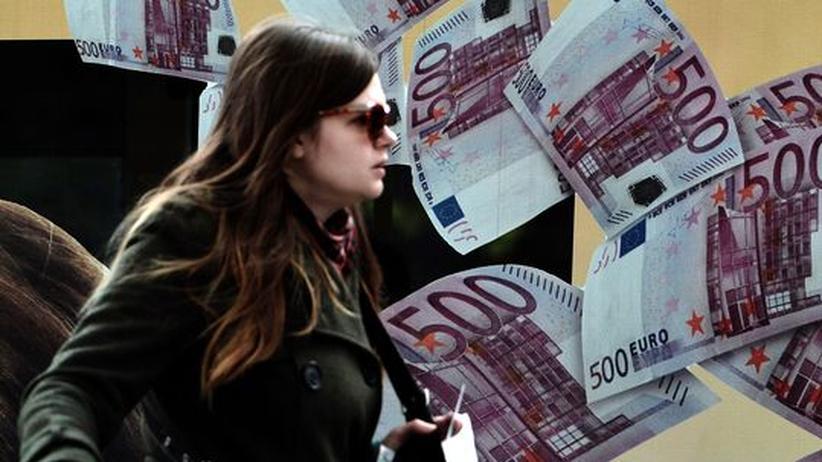 Falsche Prognosen: Warum Griechenland noch im Euro ist