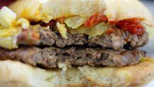 Irland: Lebensmittelaufsicht findet Pferdefleisch in Hamburgern