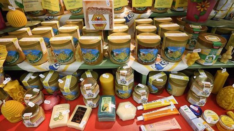 Lebensmittel: Das Rätseln am Supermarktregal