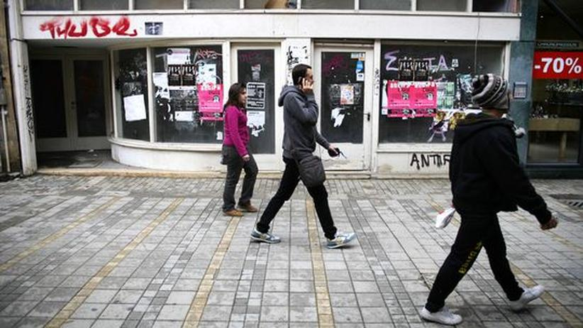 Zypern-Krise: Die Spur der russischen Milliarden