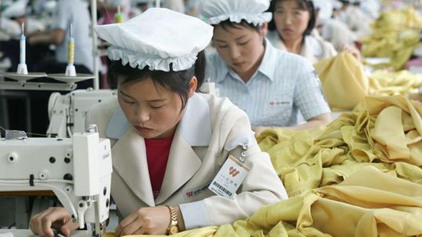 Nordkoreas Reformpläne: Deutsche Experten beraten Kim Jong Un