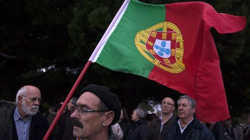 Euro-Krise: IWF hilft Portugal beim Sparen