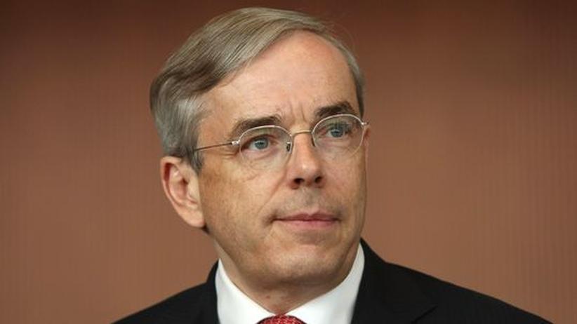Finanzindustrie: HSH Nordbank macht Thomas Mirow zum Chef des Aufsichtsrats