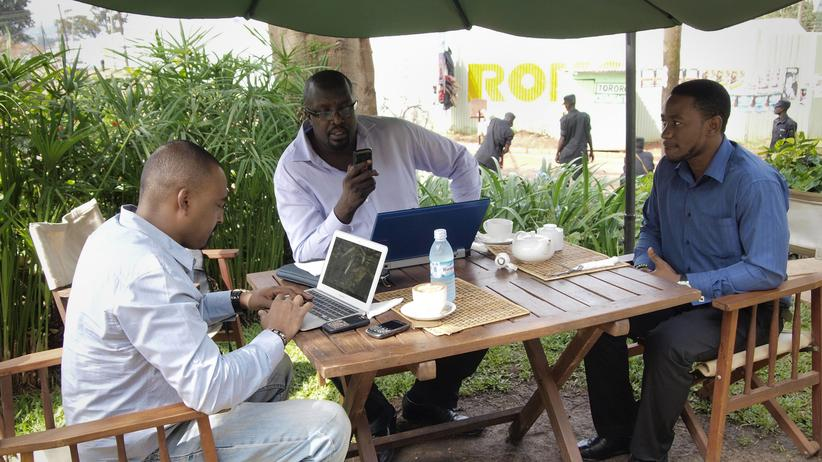 Afrika: Schneller wachsen ohne Demokratie