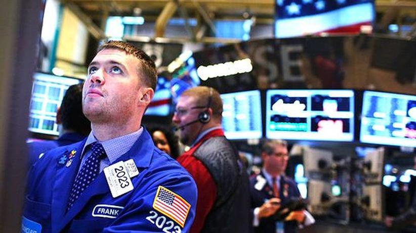 Schuldenhaushalt: Rating-Agenturen sehen US-Finanzen weiter negativ