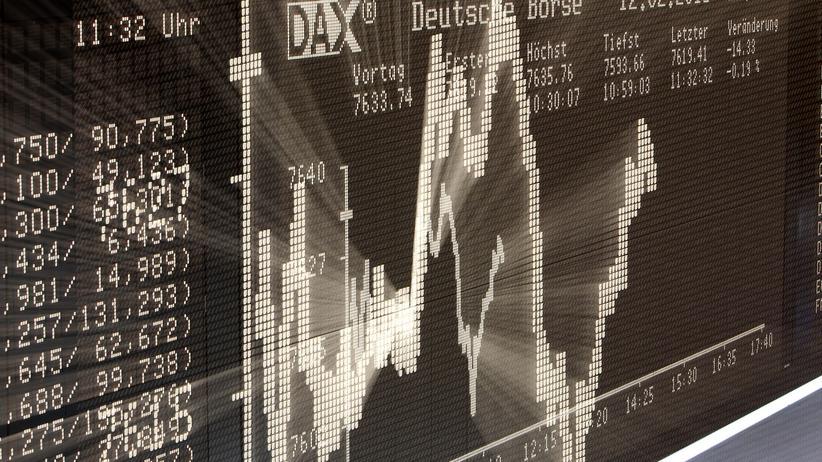 Finanztransaktionssteuer: Das durchschaubare Manöver der FDP